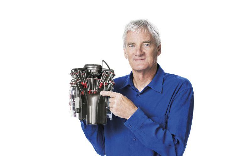 James Dyson DC52