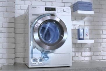 Nieuwe generatie PowerWash wasmachines van Miele
