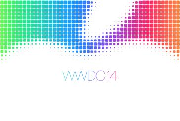 Apple stelt iOS 8 voor
