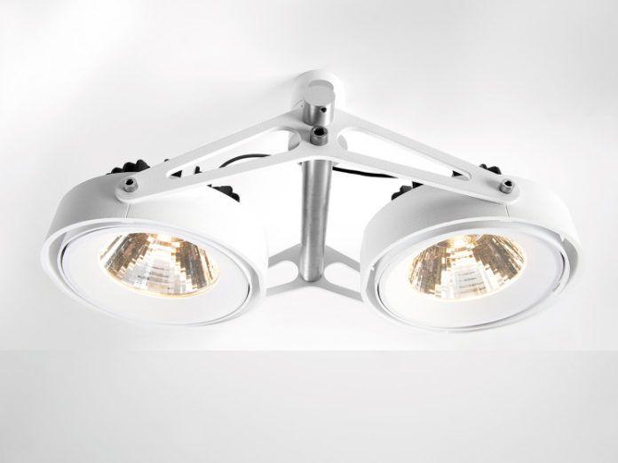 Modular rust klassiekers uit met LED