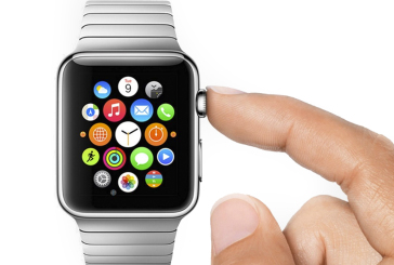Ook Apple pakt uit met smartwatch: Apple Watch