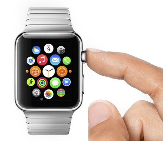 smartwatch Apple Watch
