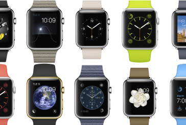 Apple Watch verkrijgbaar vanaf april 2015