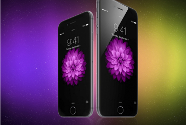 Daar is hij dan: de iPhone 6