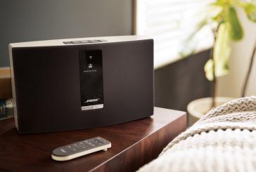 Bose lanceert draadloos muzieksysteem voor het hele huis