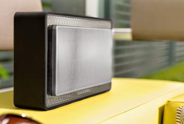 Bowers & Wilkins lanceert opvallende audiostreamer