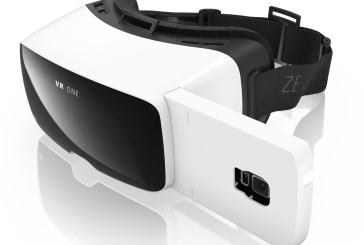 Ook Carl Zeiss waagt zich aan Virtual Reality-bril