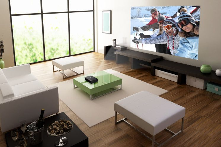 Beamer In Huis : 8 tips voor home cinema projectoren