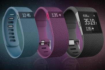 Fitbit stelt nieuwe activity tracker voor