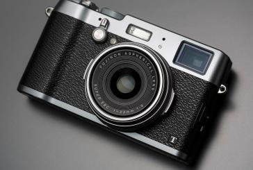 Fujifilm brengt verbeterde hybride zoeker in X100T