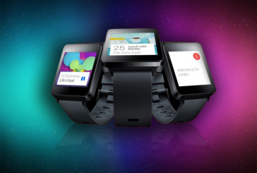 LG komt met webOS-gebaseerde smartwatch