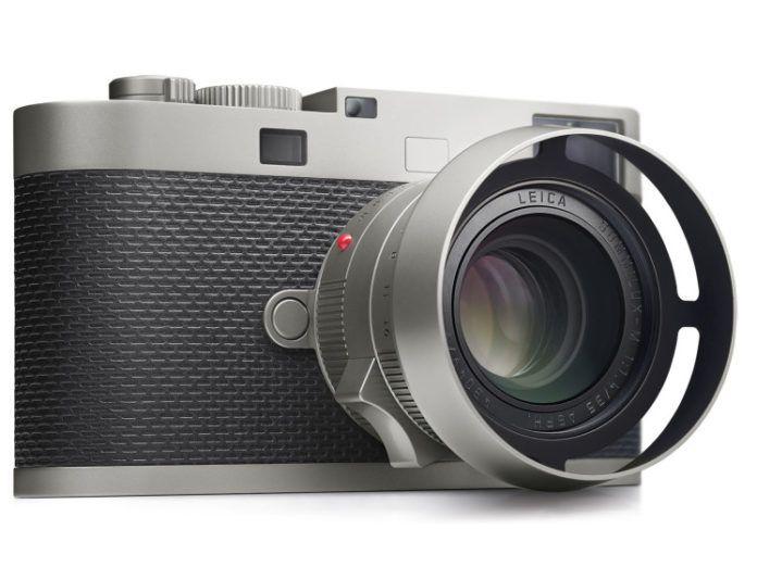 Digitale camera Leica M Edition 60