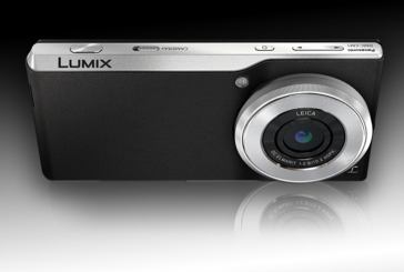 Panasonic verrast met Android-camera