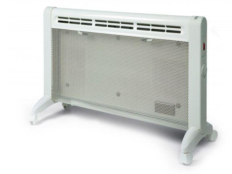 Badkamer Verwarming Domo : Elektrische verwarming verbruik
