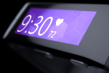 Microsoft stelt eigen smartband voor