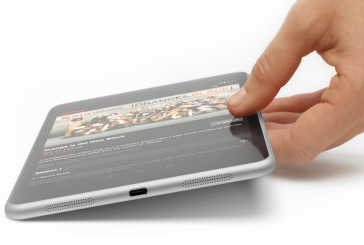 Nokia stelt Android-tablet voor