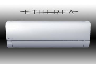 Efficiënt koelen en je lucht reinigen met Etherea van Panasonic