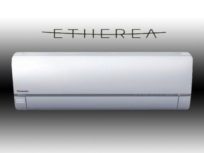 Panasonic Etherea