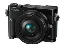 Camera Panasonic Lumix GM5