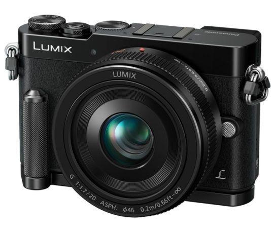 Camera Panasonic Lumix GM5
