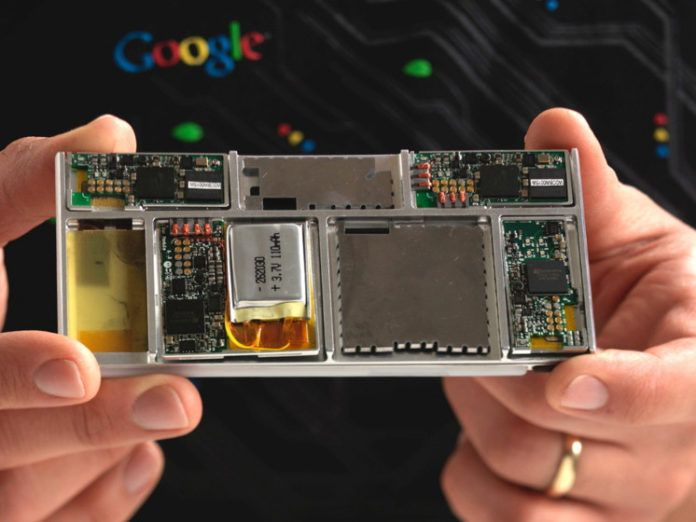 Google Project Ara