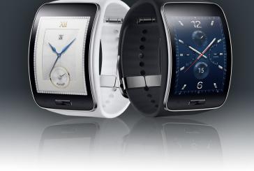 Test: Samsung Galaxy Gear S-smartwatch