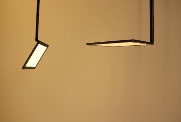 Eden Design pakt uit met OLED-verlichting