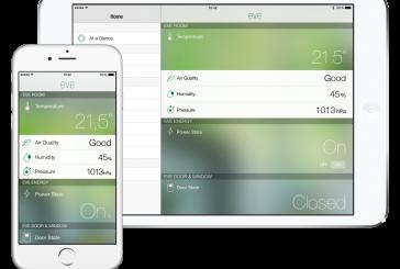 Elgato smart home producten klaar voor Apple's HomeKit