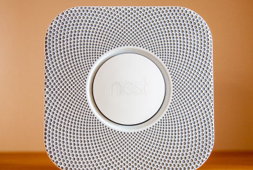 Test: Slimme rookmelder Nest Protect