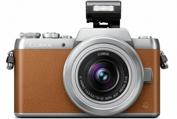 Panasonic lanceert systeemcamera Lumix GF7