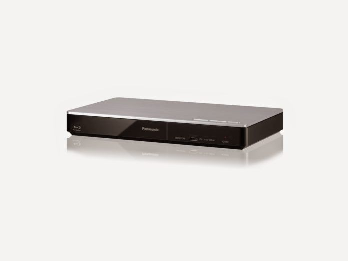 Ultra HD Blu-ray-speler Panasonic