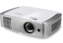 Acer ultra short-throw projector