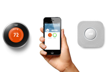 Google neemt Nest over