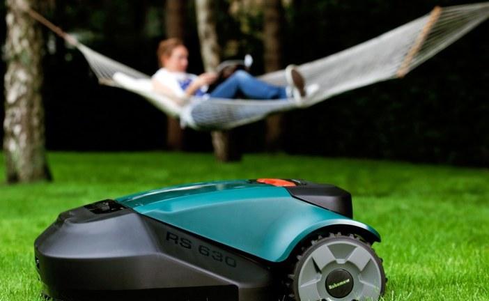 14 zaken die je moet weten over een robotgrasmaaier