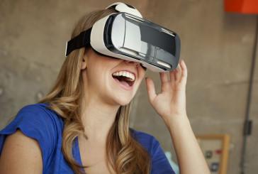 Samsung gaat Gear VR voeden met Milk