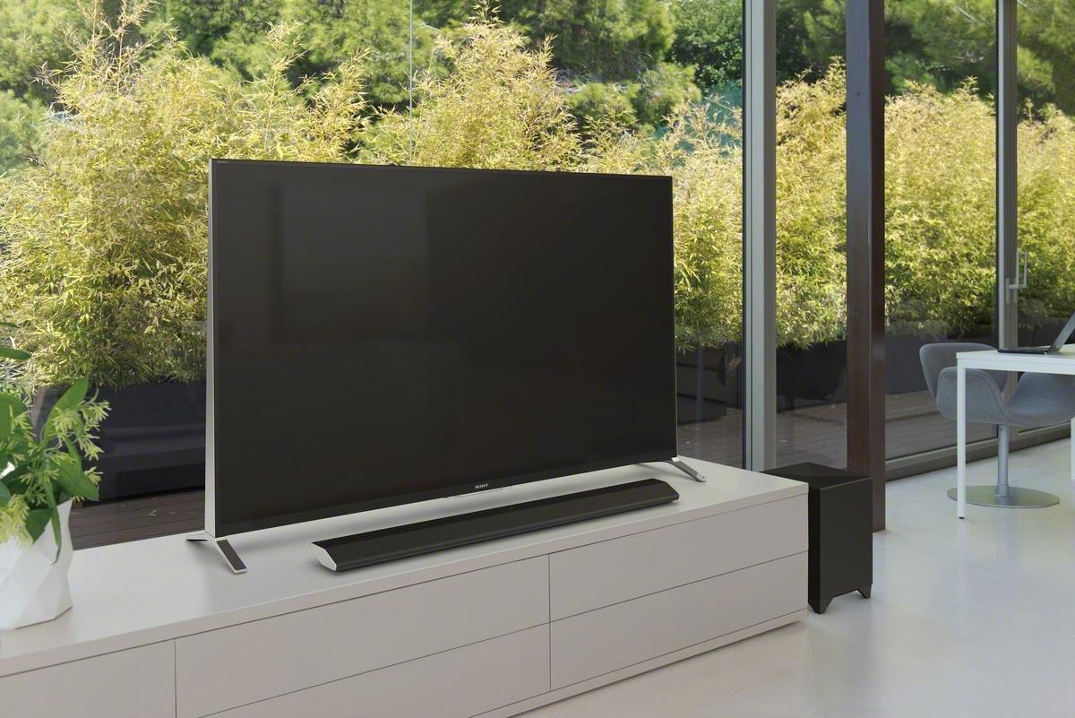 Hoe zorg ik voor beter geluid op mijn tv?