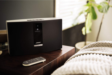 Test: Bose SoundTouch Portable en SoundTouch 30