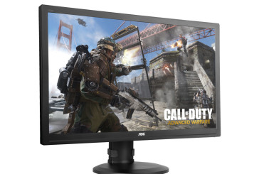 Test: AOC G2770PQU gamemonitor