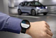 CES 2015 car tech wagens auto's