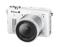 Nikon 1 AW1 systeemcamera