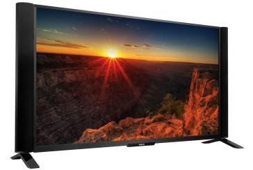 Philips brengt lasertechnologie naar zijn tv's