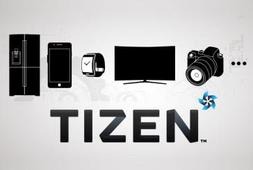 Samsung trekt in 2015 volop de kaart van eigen OS Tizen