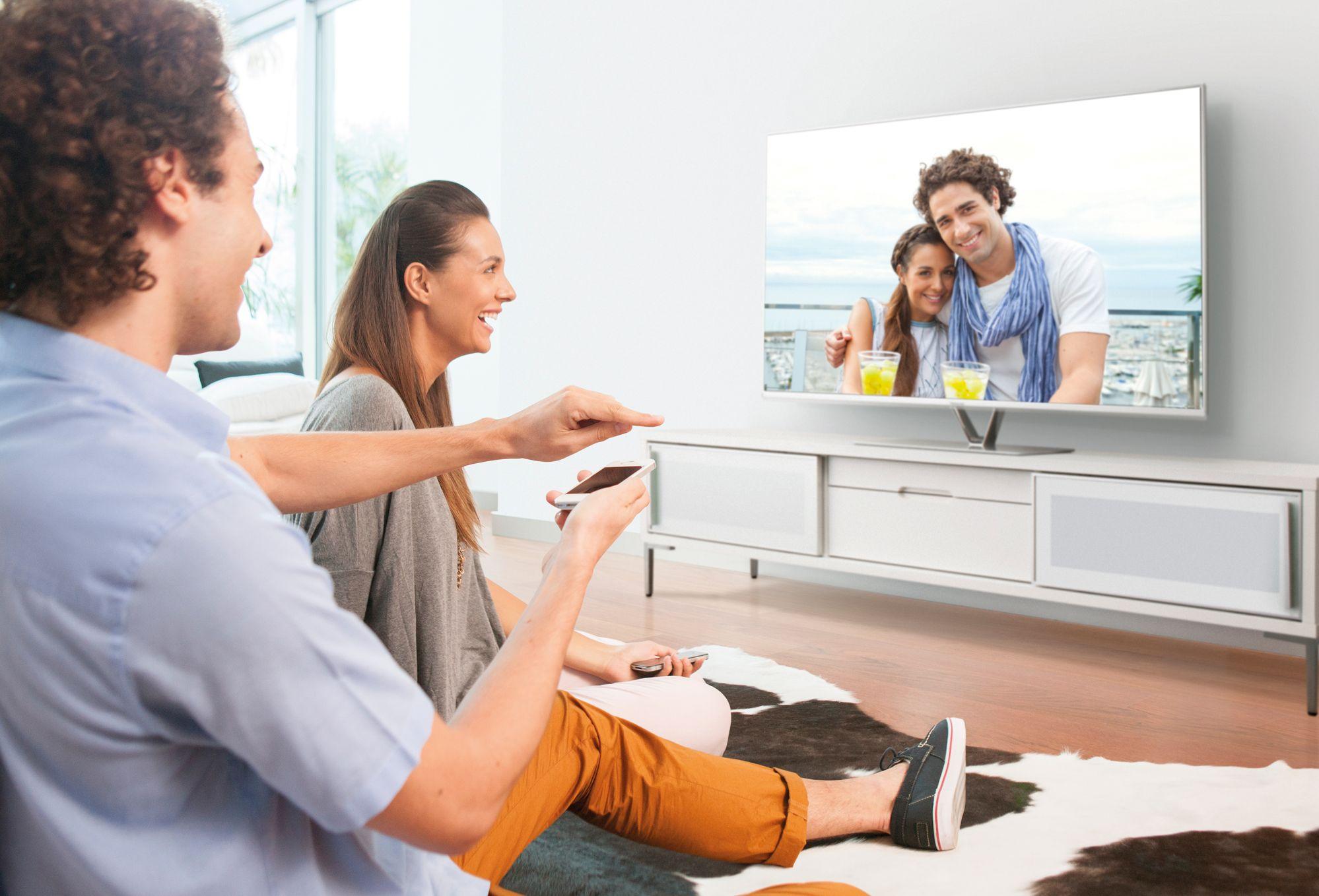 4 betaalbare 49/50-inch 4K-televisies die futureproof zijn