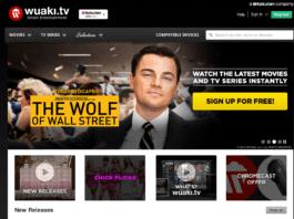 Wuaki tv streaming