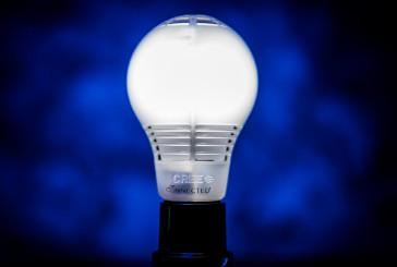 Cree brengt slimme lamp met budgetvriendelijke prijs