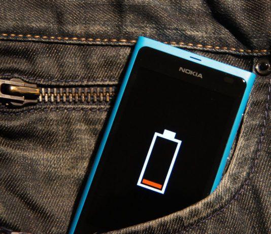 tips om de levensduur van de batterij van je smartphone te rekken