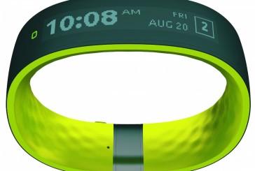 Ook HTC gooit zich op wearables met Grip-activiteitstracker