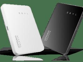 Alcatel Wi-Fi Links