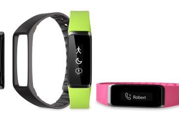 Acer komt met budgetvriendelijke fitness tracker Liquid Leap+