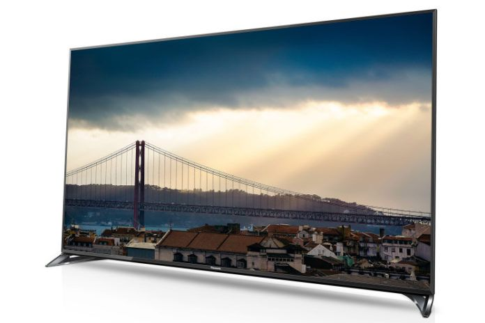 Panasonic Ultra HD TV CX800